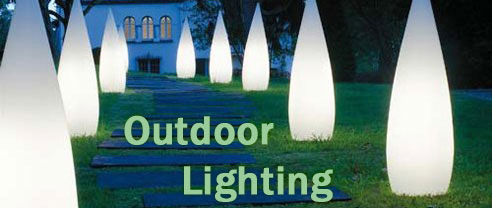 outdoor garden and security lighting - a mason electrical sheffield